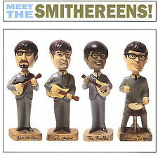 Tne Smithereens-Meet The Smithereens Beatles Tribute CD NEW