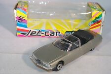 NOREV JET-CAR 838 CITROEN SM PRESIDENTIEL GREY MINT BOXED RARE SELTEN