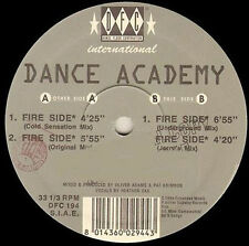 DANCE ACADEMY - Fire Side - DFC
