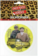 Only Fools and Horses Car Tax Disk Holder OFFICIAL