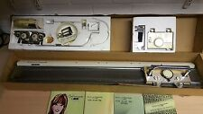 Empiral Knitmaster Model 250 Knitting Machine - Accessories.