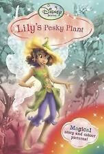 Disney Fairies - Lily's Pesky Plant by Parragon Book Service Ltd (Paperback,...