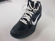 Nike Zoom Hyperfuse Basketball Shoes - Blue (Mens Shoe Size: 13) 4 Charity