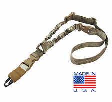 Condor COBRA One Point Bungee Sling A-TACS AU® Arid/Urban Camouflage