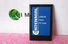 CENTENNIAL FL02M-20-11114-135 CENTENNIAL LINEAR FLASH PC CARD. PM23093
