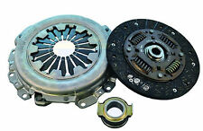 Chevrolet Aveo Kalos 1.2 Hatchback Saloon 190mm 3 Pc Clutch Kit 03 2005 Onwards