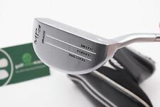 MIZUNO MP-T102 MILLED PUTTER / 33 INCH / 64568