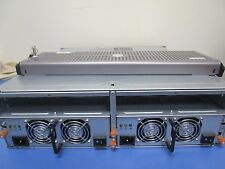 Dell PowerVault MD3000i Storage Array Chassis Only with 2 x PSU NO CONTROLLERS