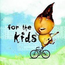 For The Kids [CD New] (Z6)