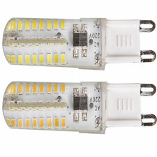 1X LED G9 Bombillas Corn Spotlight  Lamp Bulb Warm/Cool White 5W Lluminacion