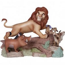Disney Precious Moments 141705 Hakuna Matata New & Boxed