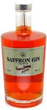 Saffron Gin Gabriel Boudier Dijon 0,7l