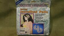 Vintage Antique Retro Medela insta-heat pads BRAND NEW UNOPENED PACKAGE