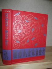 L104 THE BIRTH OF THE MIDDLE AGES ~ SET AT THE FOLIO SOCIETY IN MONOTYPE DANTE W