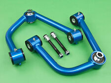 """For Titan 2004-2014 2WD/4WD Blue Upper Control Arm For 2-4"""" Lift"""