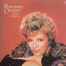 Rosemary Clooney Sings Ballads, New Music