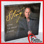 STING Songs From The Movies And Rarities 2CD Digipak BOX POLICE Photo SEALED