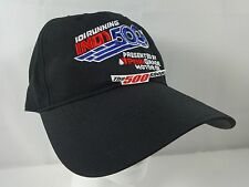2017 Indianapolis 500 101TH Runing PennGrade Oil Event Collector Nike Hat Cap