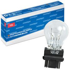 10x P27/7W XENOHYPE Premium W2,5x16q 12 Volt 27/7 Watt US Typ 3157