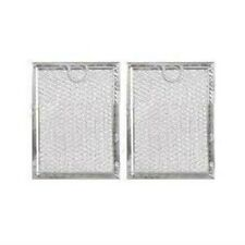 (2-PACK) Microwave Grease Filter for GE fits WB6X486 WB06X10125 AF4271 G-5798