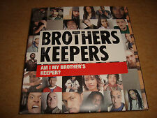BROTHERS KEEPERS - Am I My Brother's Keeper?  (DENYO XAVIER NAIDOO SAMY DELUXE)