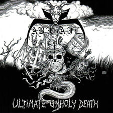 Abigail-ultimate unholy Death + + CD + + NEUF!!!
