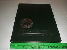 Tennessee Highway Patrol Troopers Dept of Safety History 2004 color Yearbook NM