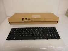 New Genuine IBM Lenovo Hebrew Keyboard 25201835 G580 Z580 V580