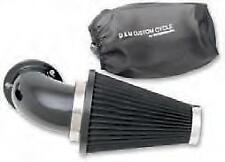 D & M Custom Ultimate Flow Air Cleaner Kit DM-432-BK