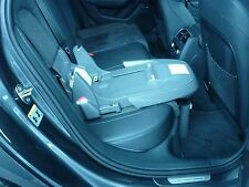 Audi Children car seat Accessories ISOFIX Base for the Carry cot and