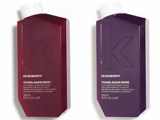 Kevin Murphy Young Again Wash And Young Again Rinse 8.5 oz DUO SET