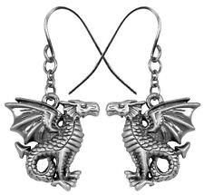Dangling Earrings Set Laviathan Wing Dragon Fashion Jewelry Collection