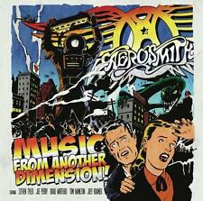 Aerosmith - Music From Another Dimension! *3 CD + DVD*NEU*