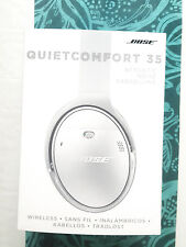 Bose QC35 Wireless Noise Cancelling Headphones Black or Silver