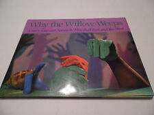 HCDJ - Why the Willow Weeps : A Story Told with Hands    (Hardcover,ExcCon)