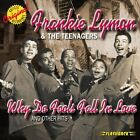 FRANKIE LYMON : Why Do Fools Fall In Love & Other Hits - CD New Sealed