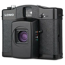 Lomography LC-A 120 Medium Format Film Camera Limited Edition Brand New