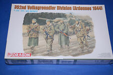 Dragon 6115 - 352nd Volksgrenadier Division (Ardennes 1944) scala 1/35