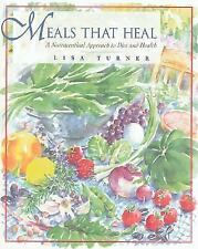 Meals That Heal: A Nutraceutical Approach to Diet and Health-ExLibrary