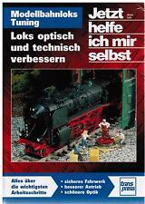 Livre Maintenant je m'en empêcher lui-même Modèle chemin de fer locomotives