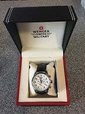 Wenger Swiss Military Watch for Men