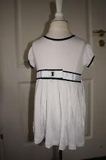 Elsy Kleid weiß /blau traumhaft  �� ELsy    �� 104    Sommerkleid uvp: 78,75