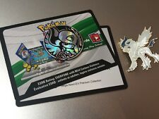 POKEMON MEGA ABSOL COIN/CODE/PIN BUNDLE