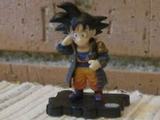 FIGURA DRAGONBALL Z BRAGON BALL Z SON GOKU ONE PIECE FIGURE USED BUEN ESTADO