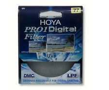 Genuine HOYA 77mm Pro1 Digital MC UV(O) Pro1D Multi-Coated UV Camera Filter DMC