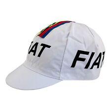 Fiat Cycling Cap