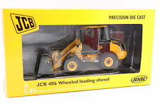 Joal 1/35 - JCB 406 Wheeled Loading Level Pelle de Chargement