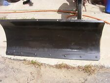 Ariens GT Riding Garden Tractor Lawn Mower Dozer Snow Plow Blade NEW B5