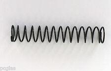 Druckfeder, Länge 80mm, Außen Ø15mm, Drahtstärke 1,25mm