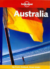 Australia by Tony Wheeler (Paperback, 2000)